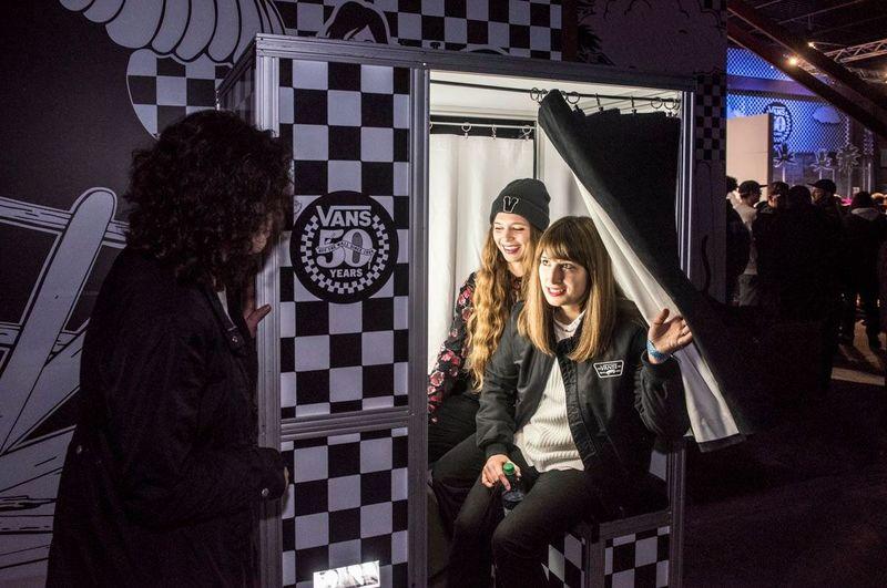 Milestone Skate Culture Hubs
