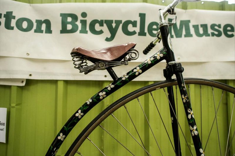 Eccentric Bike Archives