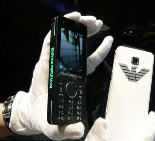 Haute Unisex Handsets