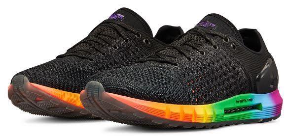 Pride-Celebratory Running Shoes : hovr
