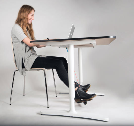 Desk-Friendly Exercise Kits
