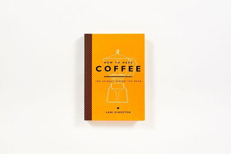 Scientific Coffee Manuals