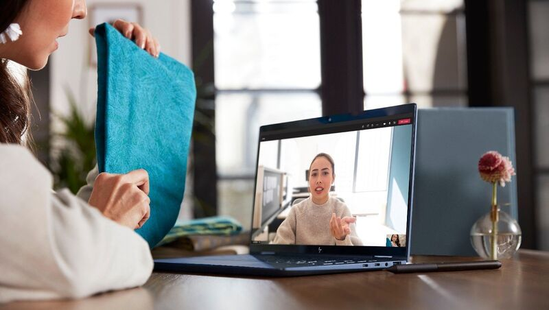Video Conferencing Laptops