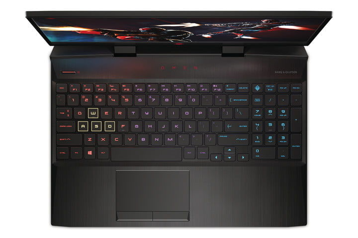 Colorful Performance Gaming Laptops