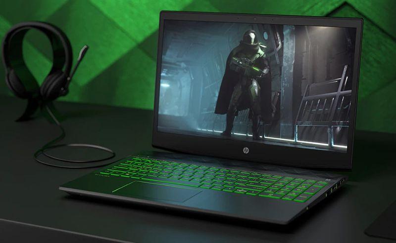 Premium eSports Gaming Laptops