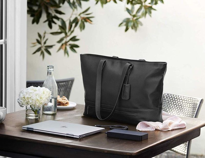 Technology Protection Tote Bags