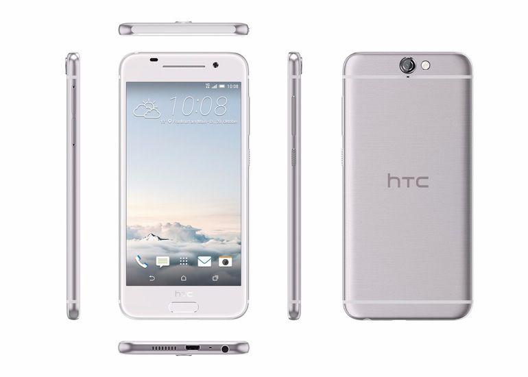 Rebooted Mid-Range Smartphones