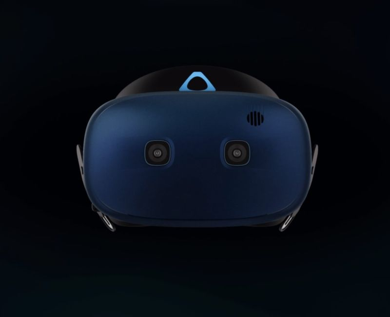 High-End VR Headsets