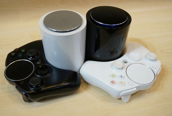 Affordable Android Gaming Systems