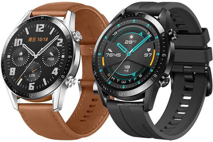Strong Battery Life Smartwatches