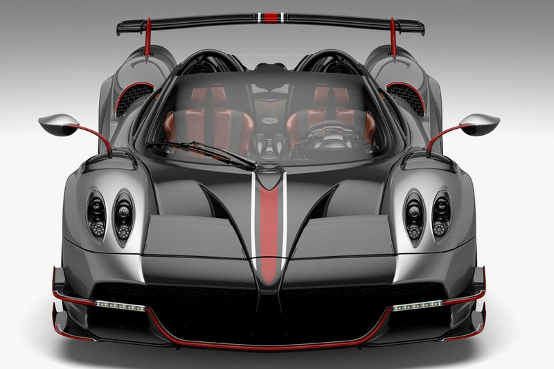 Limited-Edition Luxury Hypercars