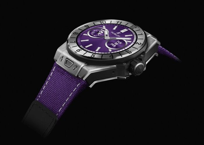 Sporty Limited-Edition Smartwatches