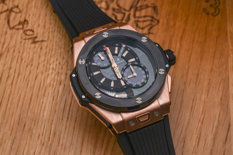 Alarm Clock Luxury Watches