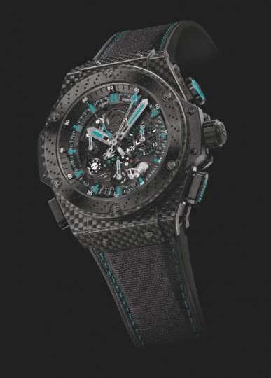 Rare Racecar Timepieces