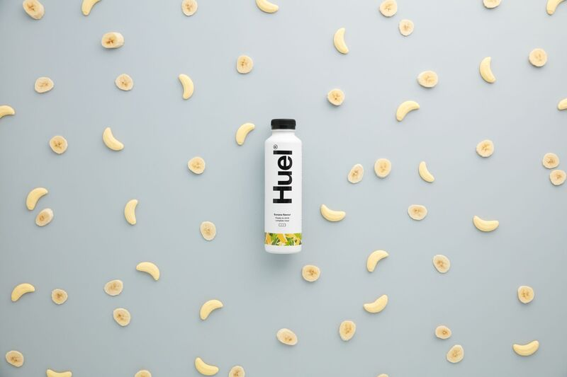 Banana-Flavored Nutritional Drinks