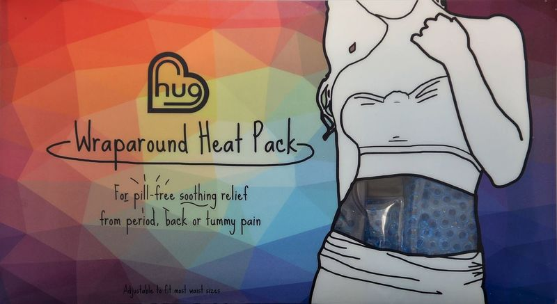 Wraparound Heat Packs
