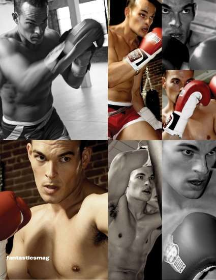 Boxing Editorials