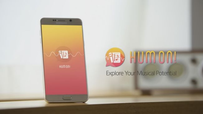 Hum-Converting Music Apps