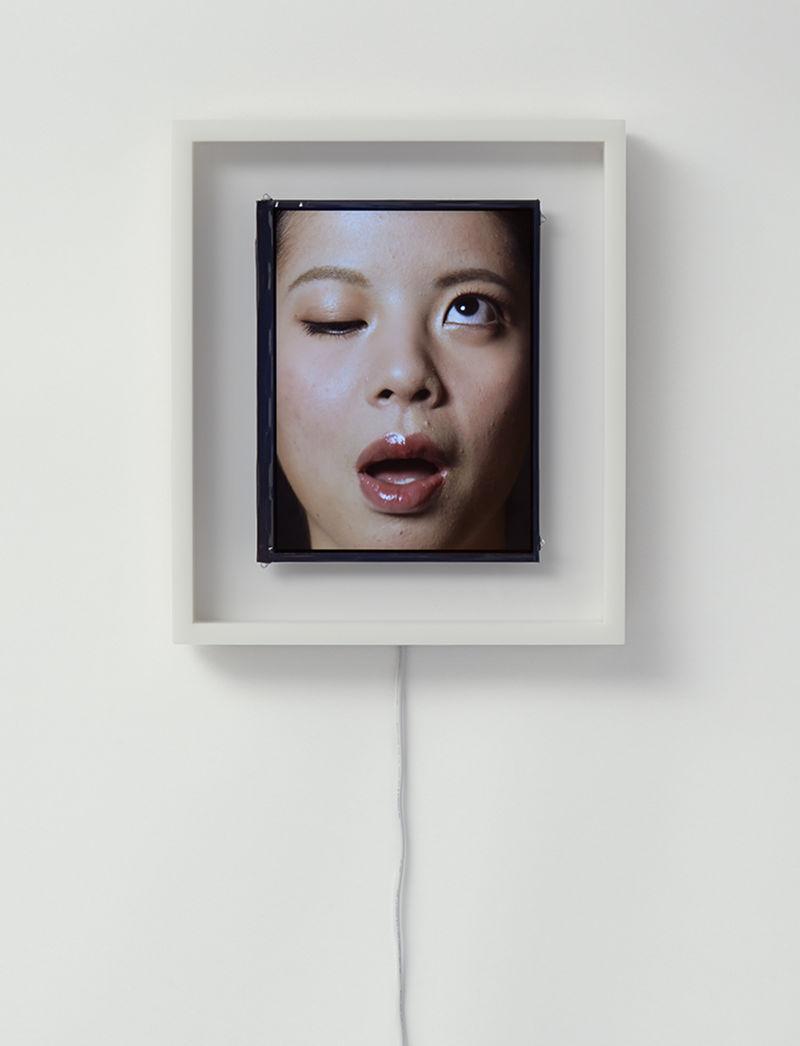 Human Clock Faces