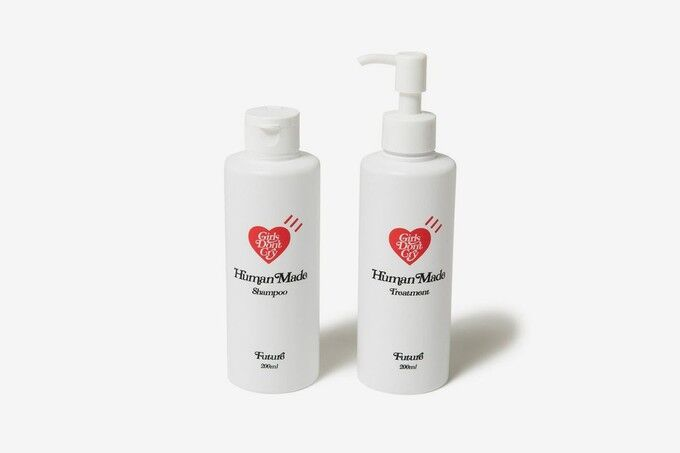 Apparel-Collaborative Hair Treatments