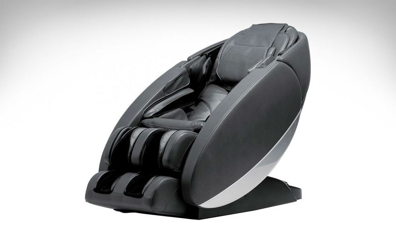 Deep Tissue Massage Seats