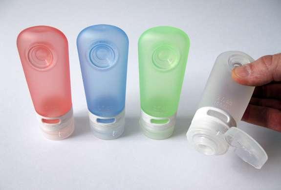 Ultimate Travel Bottles