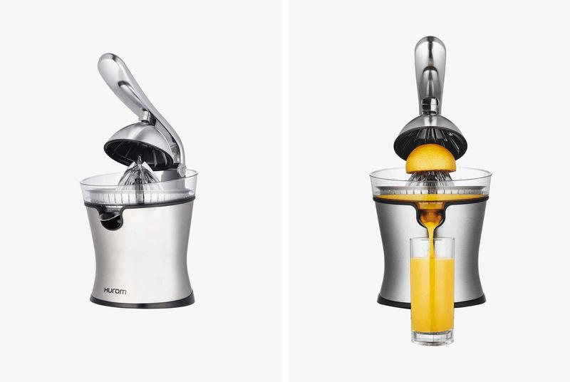 Specialized Citrus Fruit Juicers