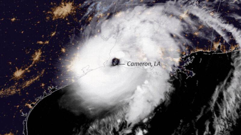 Hurricane Intensity-Predicting AI