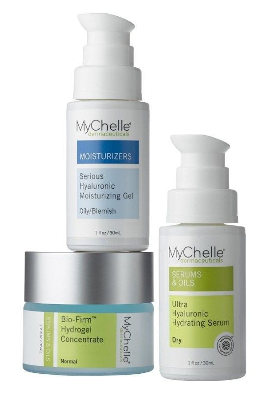 Fortifying Hyaluronic Skincare