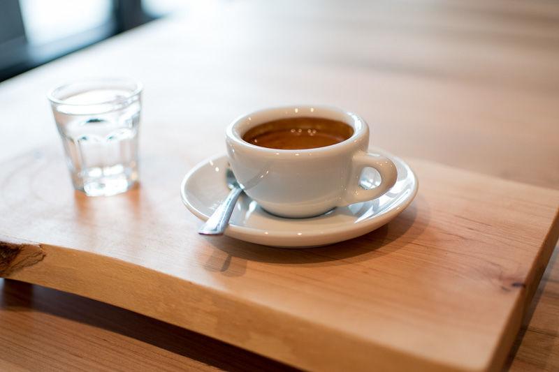 Arty Hybrid Coffee Shops