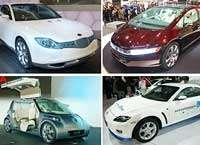 Hybrid Goes Mainstream