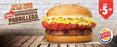 Hybrid Hot Dog Burgers