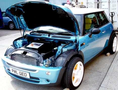 Hybrid Mini
