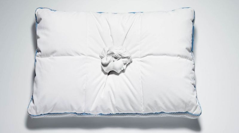 Temperature-Regulating Pillows