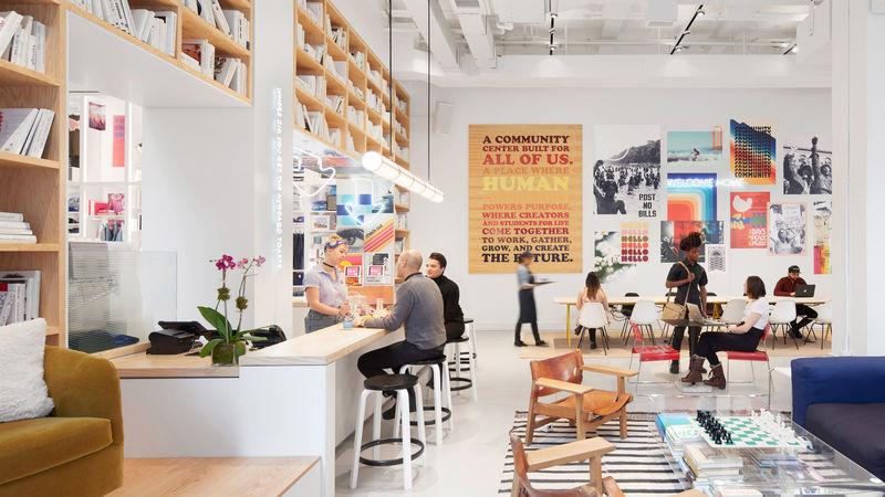 Productive Hybrid Retail Concepts