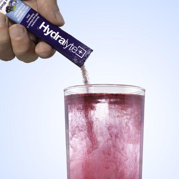 Rapid Rehydration Supplements