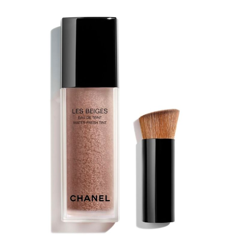 Soft-Blur Hydrating Makeup