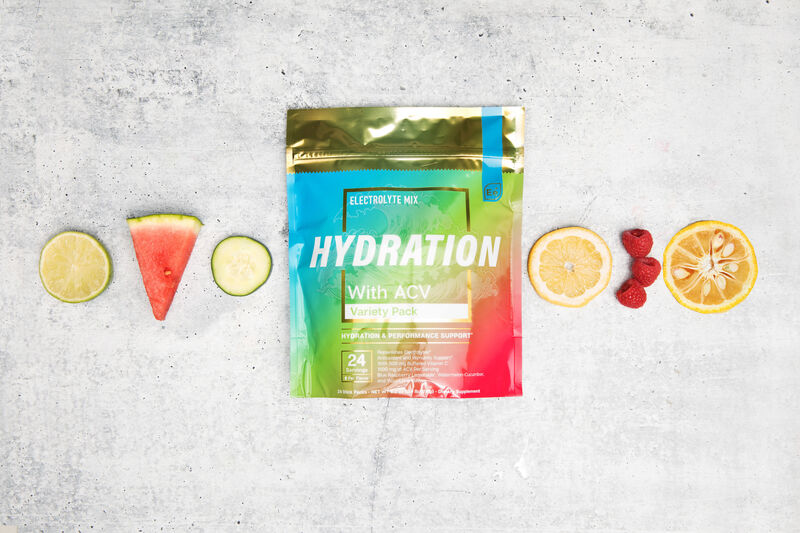 ACV Hydration Sachets