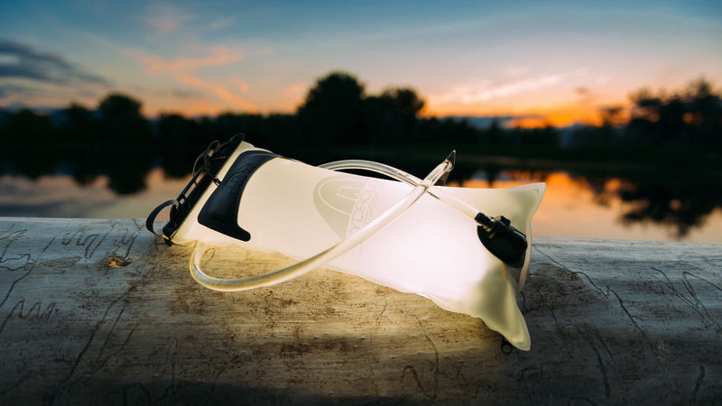 Light-Up Hydration Systems