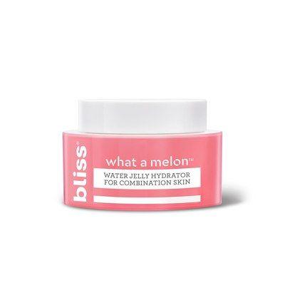 Melon-Infused Skin Hydrators