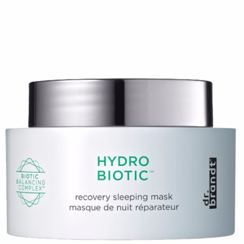 Overnight Hydrating Recovery Masks