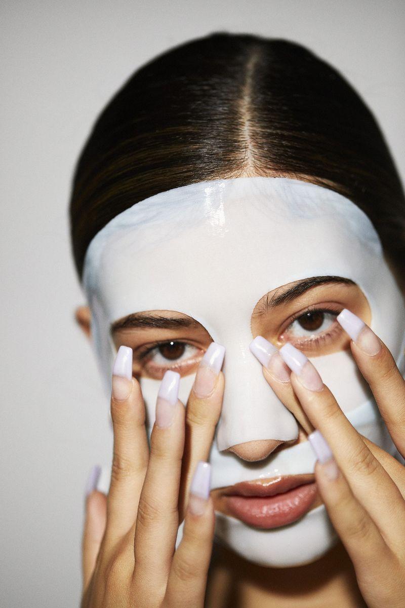 Cleansing Sheet Masks