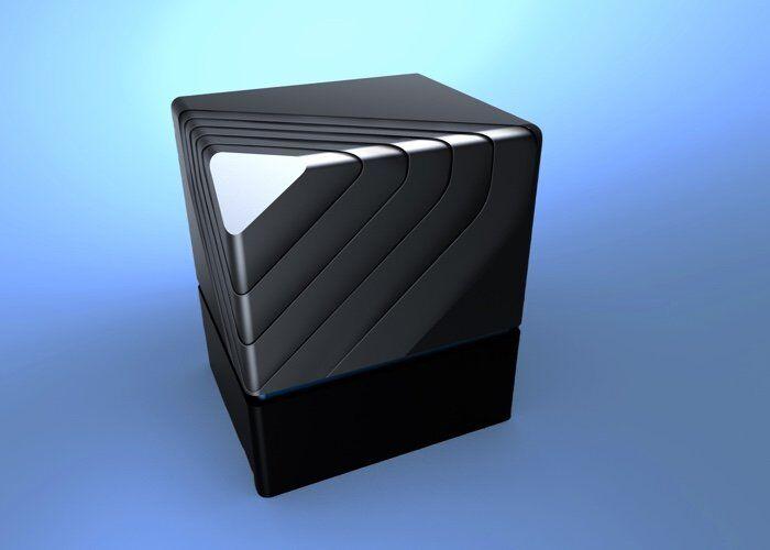 Enterprise-Ready Hydrogen Fuel Cells