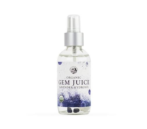 Gem-Infused Beauty Sprays