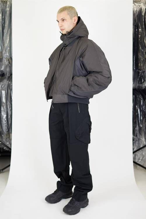 Eponymous Technical Fall Garments