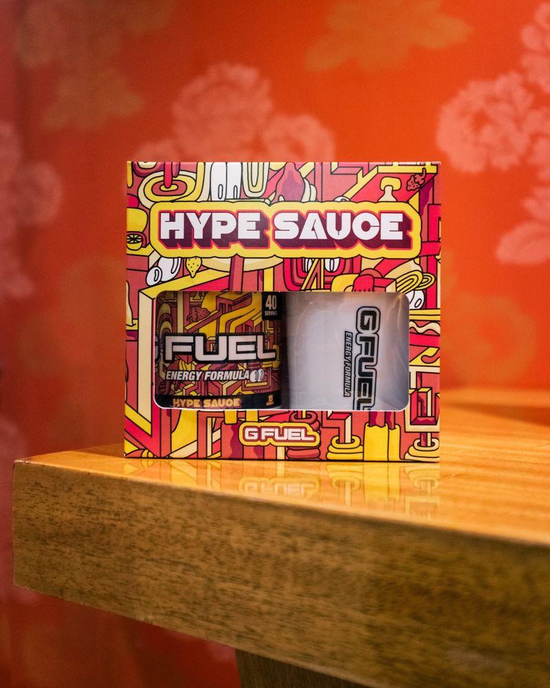 Artistic Energy Drink Formulas