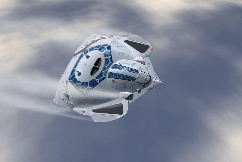 Zero-Emissions Airplane Designs