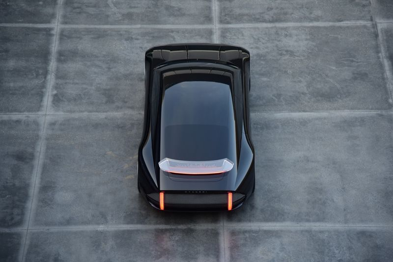 Joystick-Equipped Electric Vehicles