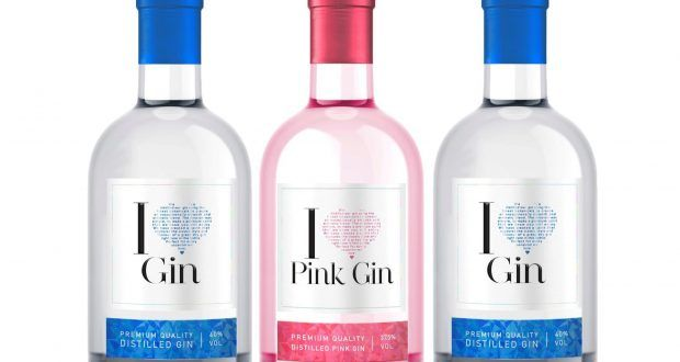 Premium Quality Holiday Gins