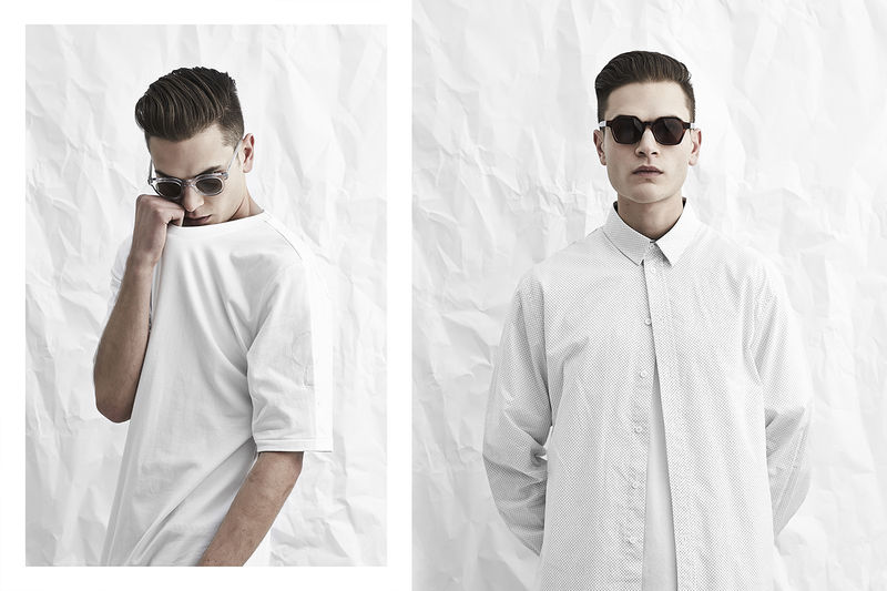 Apathetic Eyewear Lookbooks